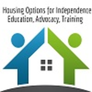 Housing Options for Independence image