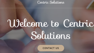 Centric Solutions primary image