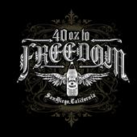 40 Oz to Freedom image