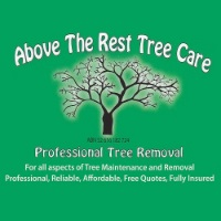 ABOVE THE REST TREE CARE image
