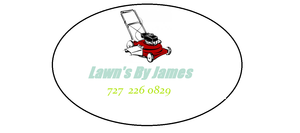Lawn's By James image