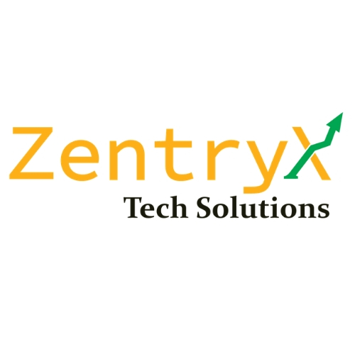 ZentryX Tech image
