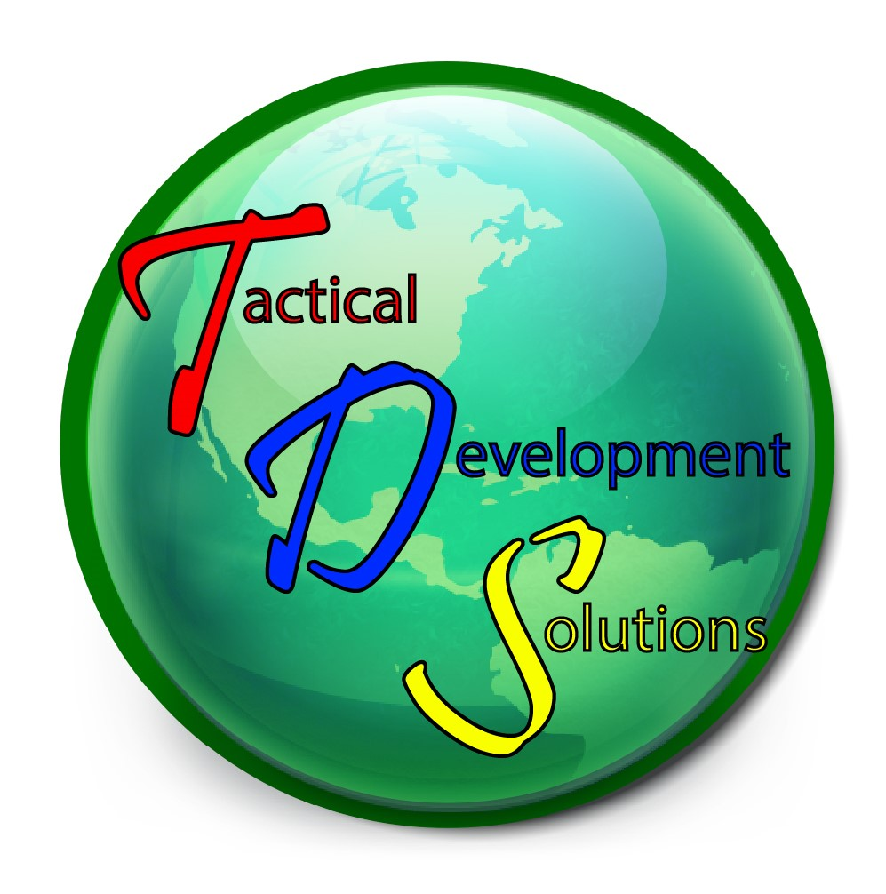 Tactical Development Solution image