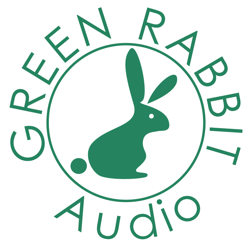 Green Rabbit Audio, LLC image