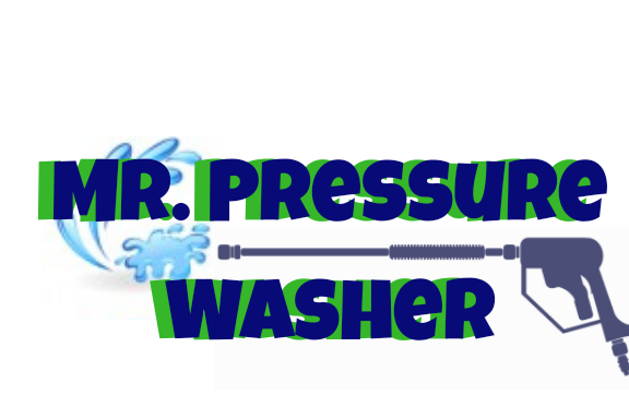 Mr.  Pressure Washer, LLC image