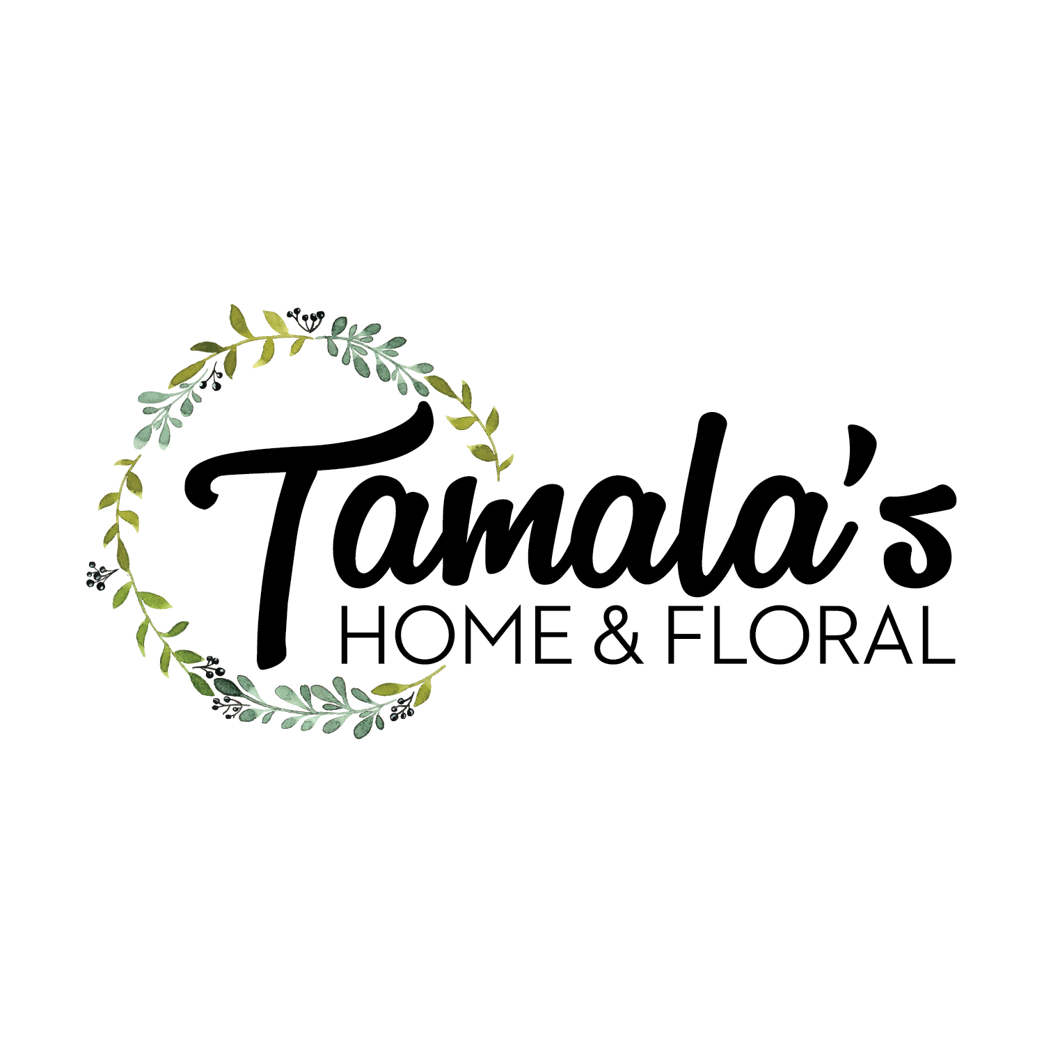 Tamalas Home and Floral image