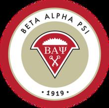 Beta Alpha Psi image