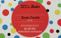 TLC's Butter image