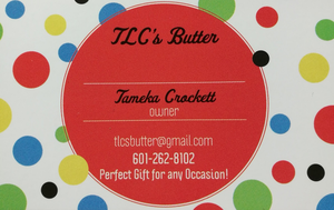 TLC's Butter primary image