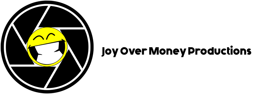 Joy Over Money Productions image