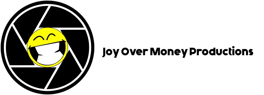 Joy Over Money Productions image