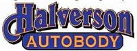 Halverson Auto Body Inc.  image