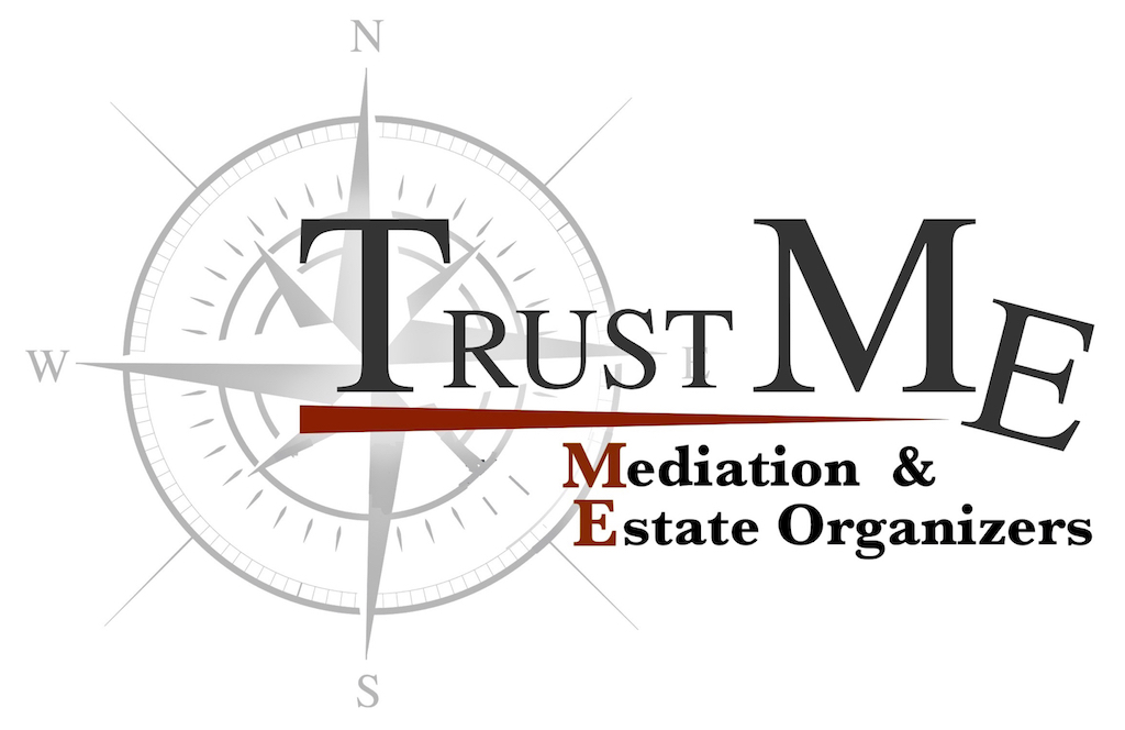 Trust ME: Mediation & Estate Organizers image
