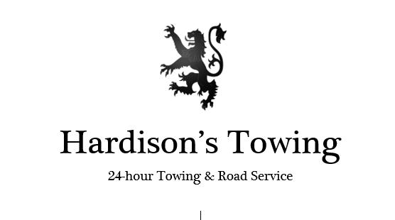 Hardison's Towing image
