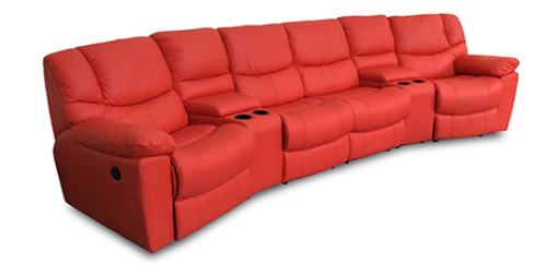 The Custom Sofa Centre Logan image
