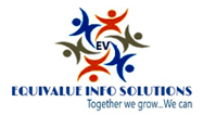 EQUIVALUE INFO SOLUTIONS PVT. LTD. image