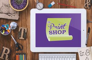 The Print Shop image