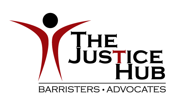 The Justice HUB image
