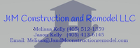 J & M CONSTRUCTION AND REMODEL LLC image