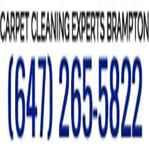 Brampton Carpet Cleaning Experts image