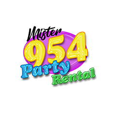 Mister 954 Party Rental image