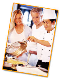 Event Catering Services image