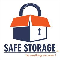 SAFE STORAGE image