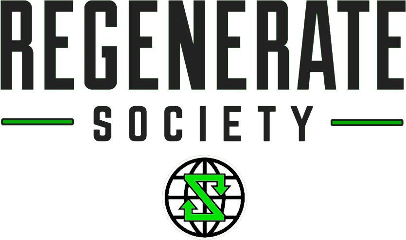 The Regenerate Society, Inc. image