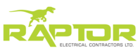 Raptor Electrical Contractors Ltd image