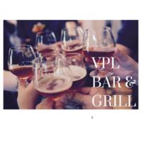 VPL BAR & GRILL  image