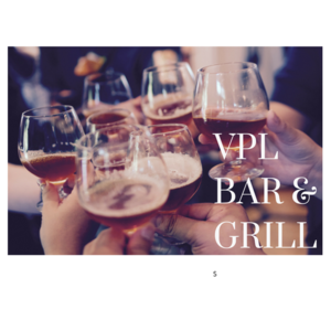 VPL BAR & GRILL  primary image