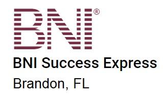 BNI Success Express image
