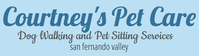 Courtney's Pet Care image