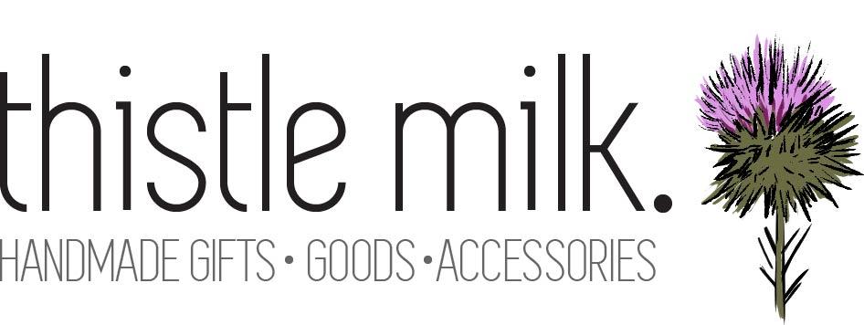 Thistle Milk image