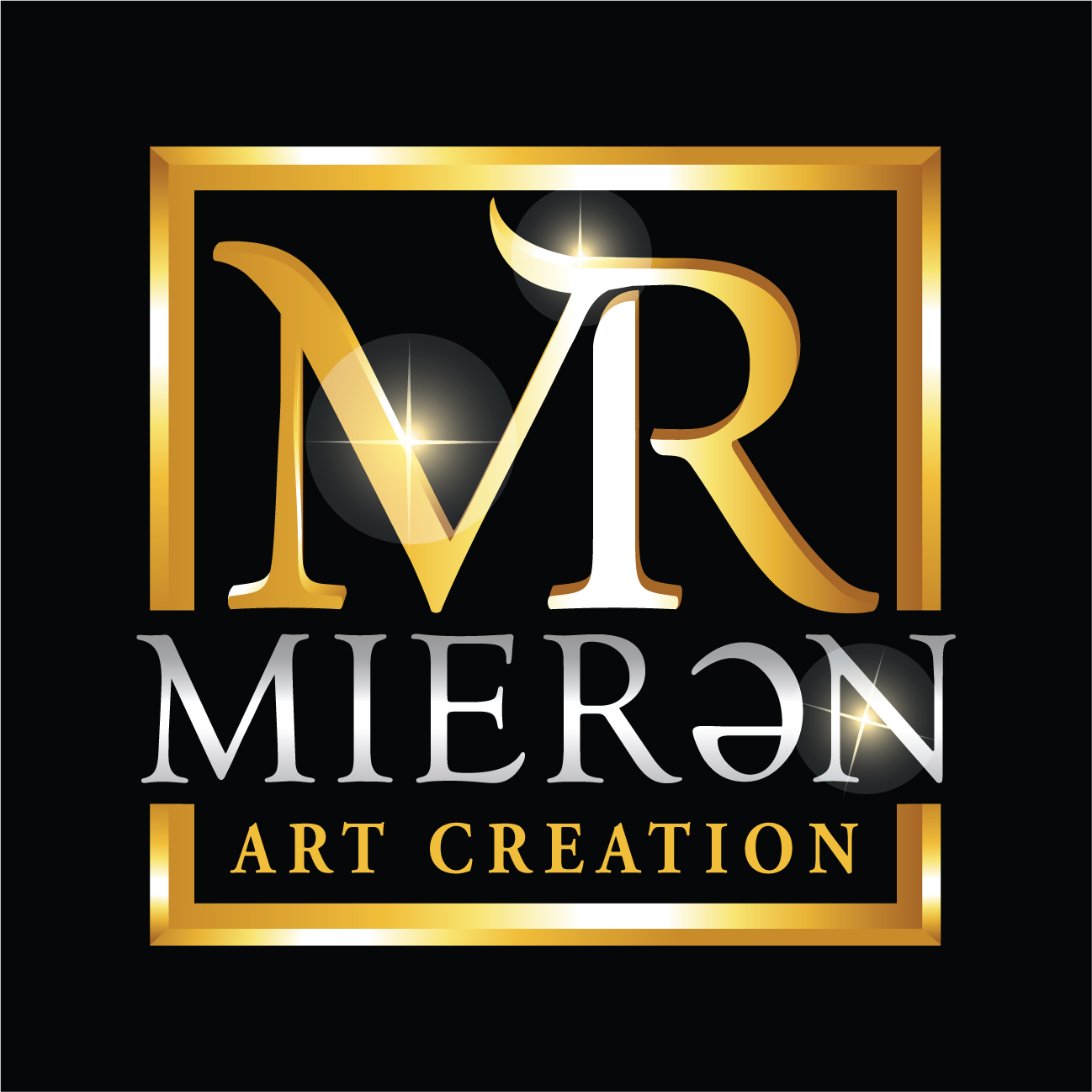 MIEREN ART CREATION image