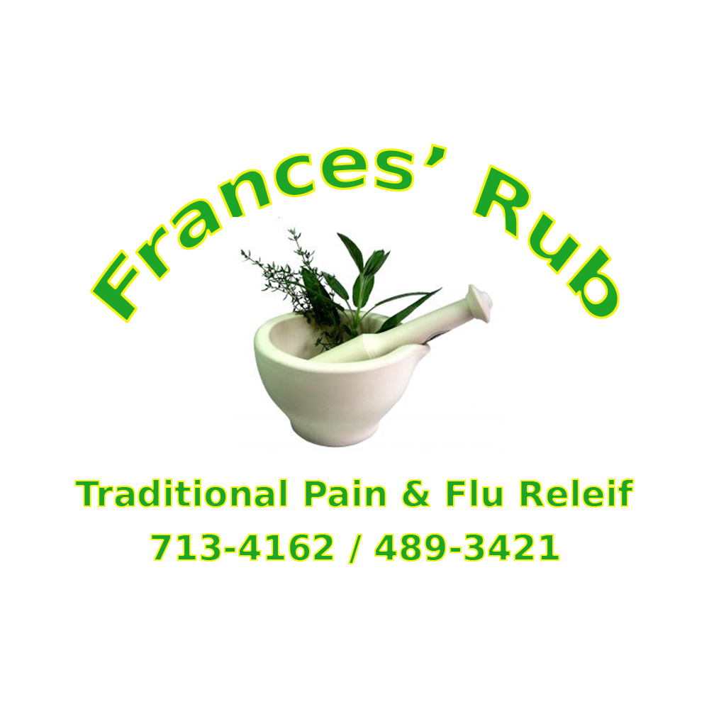 Frances Rub image