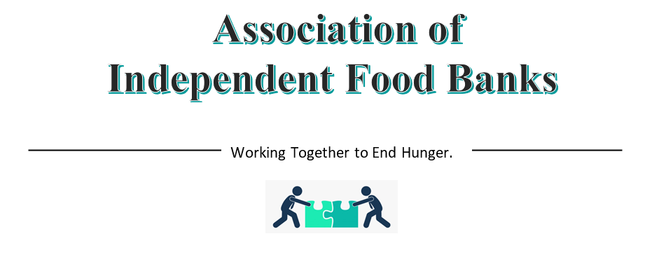Association of Independent Food Banks primary image