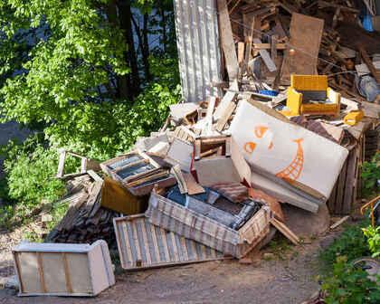 High Sierra Dumpster Rental Reno image