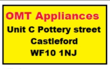 OMT APPLIANCES image
