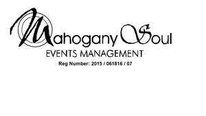 Mahogany Soul Events Management primary image