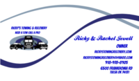 Ricky's Towing & Recovery  image