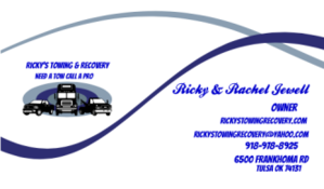 Ricky's Towing & Recovery  primary image