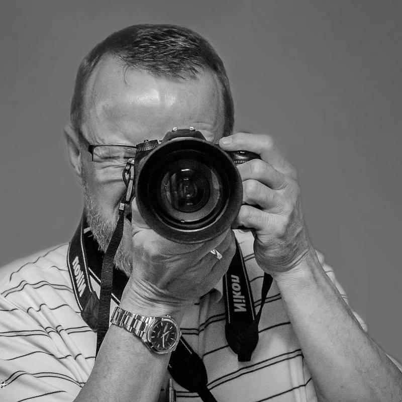 Michael Pruitt Photography image