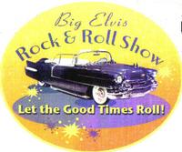 Big Elvis Show image