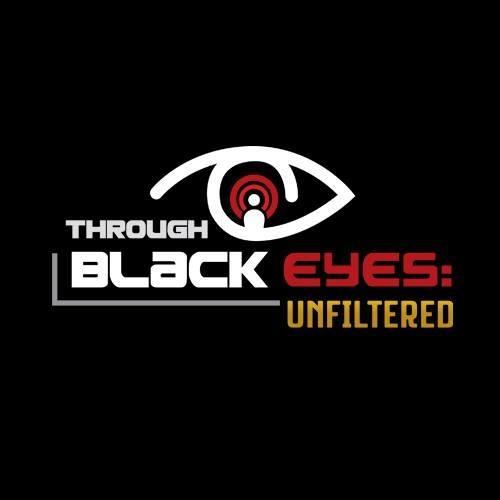Through Black Eyes: Unfiltered image