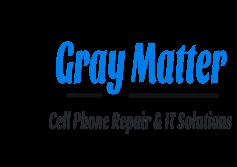 Gray Matter Technologies L.L.C. image