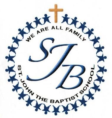 St. John the Baptist School image