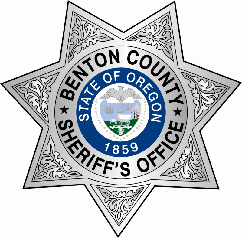 Benton County Sheriff's Office Reserves image