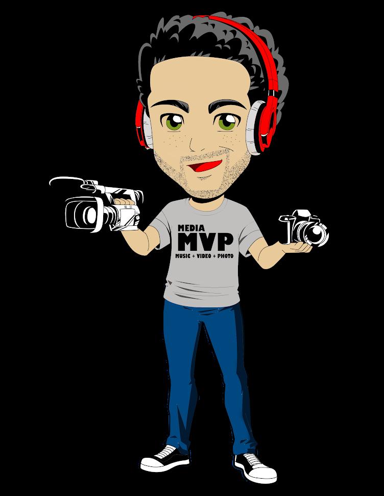Media MVP Productions primary image
