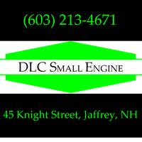 DLC Small Engine image